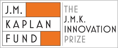 jmk innovation prize logo