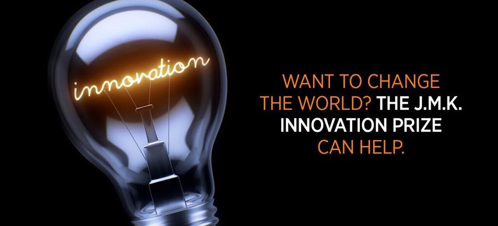 Innovation!